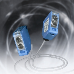 Contrinex release new low cost photoelectric sensors.