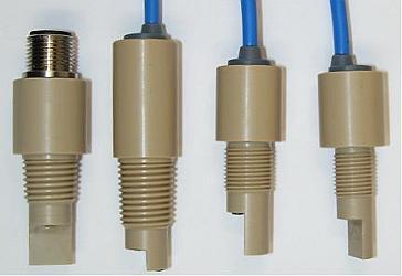 Rechner conductivity probes (RSC)