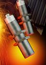 Continex high temperature inductive sensors