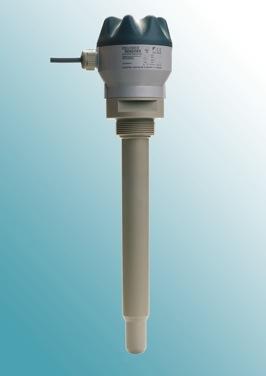 Rechner Sensors EasyTeach level probe