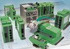 Phoenix Contact Industrial Ethernet products