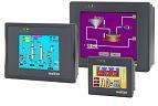 Red Lion Controls new G3 Kadet HMI series