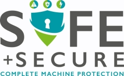 Phoenix Contact Safe and secure logo