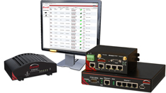 Red Lion Sixnet wireless group