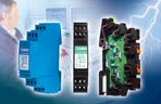 Phoenix Contact TRABTECH for measurement and control applications.