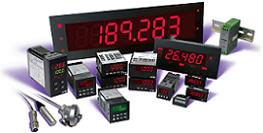 Seltec for panel meters HMI, signal interfaces, process sensor and Ethernet products