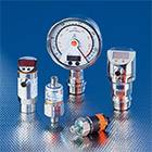 IFM Pressure sensing devices