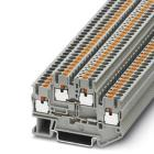 Phoenix Contact Terminal block push-in 2-level gray 3210567 PTTB 2,5 (10 pack)