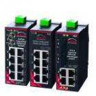 Sixnet Light (SL) Industrial Ethernet Switches