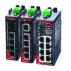 Sixnet Standard Ethernet switches