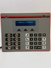 Red Lion CX100010 HMI operator interface (Clearance)