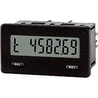 Red Lion CUB5TR00 Timer (LCD)