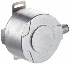 Sick DFS60B-BBPC10000 (1036773) 8mm Blind hollow shaft shaft encoder