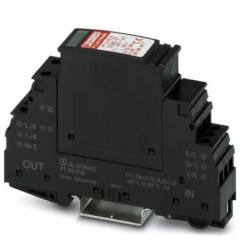 Phoenix Contact 2858357 PT 2-PE/S-230AC/FM Type 3 surge protection device (Clearance)