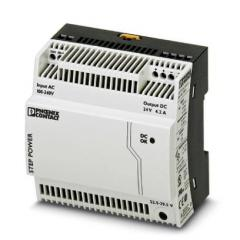 Phoenix Contact Power supply 1-phase 2868664 STEP-PS/1AC/24DC/4.2