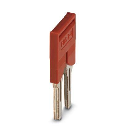 Phoenix Contact Terminal block plug-in bridge red 3030284 FBS 2-8 (5 pack)