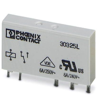 phoenix contact plug in relay 2961150 rel mr 12dc 21. Black Bedroom Furniture Sets. Home Design Ideas