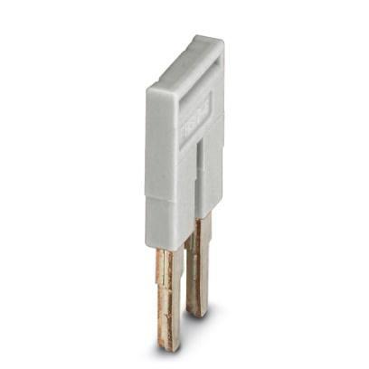 Phoenix Contact Terminal block plug-in bridge gray 3032237 FBS 2-6 GY (10 pack)