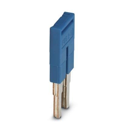Phoenix Contact Terminal block plug-in bridge blue 3036877 FBS 2-5 BU (10 pack)
