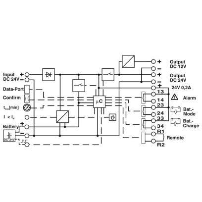 phoenix contact 2320461 quint ups 24dc 12dc 5 24dc 10 rh seltec co uk Sine Wave UPS Circuit Diagram Electrical Wiring