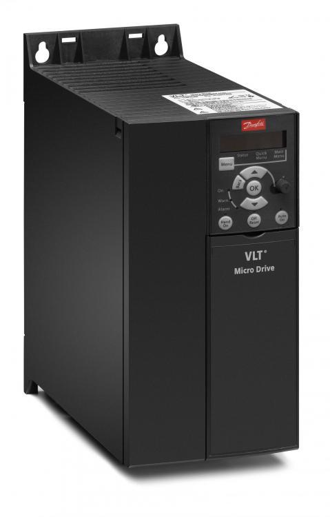 Danfoss Vlt Micro Drive Fc51 15kw Three Phase With Brake