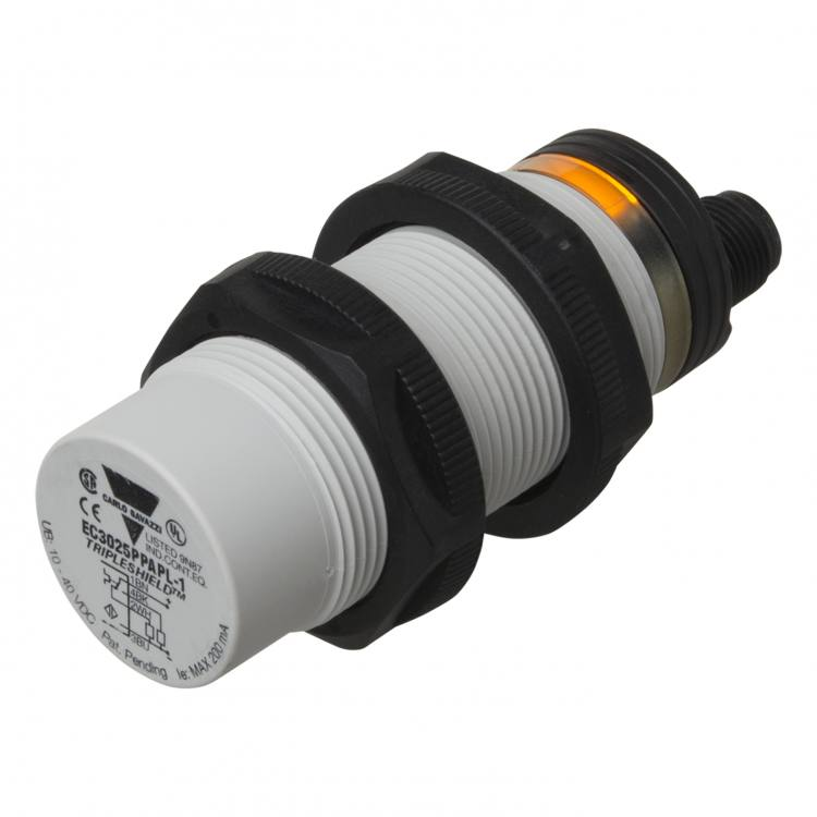 Details about  /1pcs new EC3025TBASL-6 Carlo gavazzi photoelectric switch